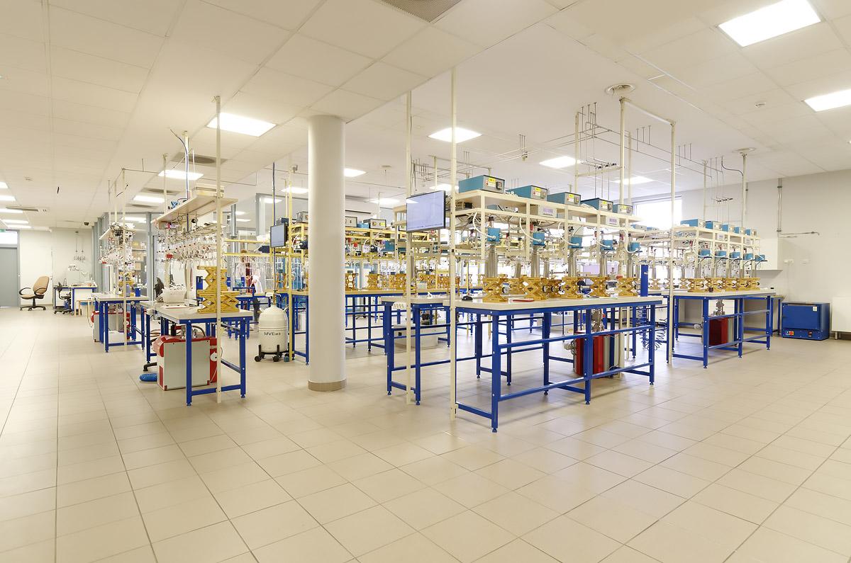 Poznan Radiocarbon Laboratory (PRL)